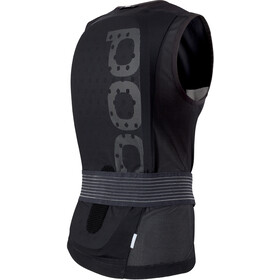 POC Spine VPD Air WO Vest Slim Dames, uranium black